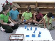 Mathematics: Introduction to Geometry