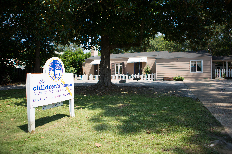 EC Residency: July 15 – 26, 2019 in Auburn, AL | Montessori Live